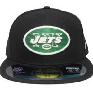 Next Era   NY Jets 59Fifty Onfield Fitted Hat